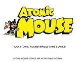 Atomic Mouse Comic {Fill-in-the-Speech-Bubble}