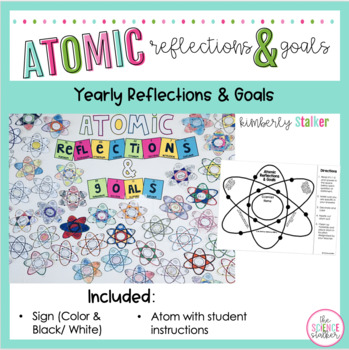 Atomic Reflections & Goals