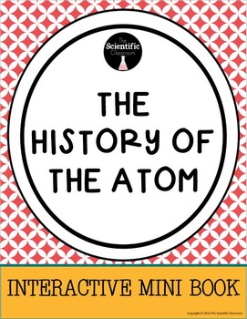 Atomic Structure-Interactive Mini Book