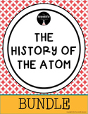 Atomic Structure-History of the Atom Bundle