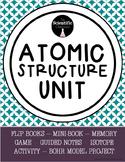 Atomic Structure-Full Unit