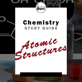 Atomic Structure - Isotopes and Charged Atoms Subatomic Particle Calculations