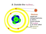 Atomic Structure Lesson