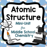 Atomic Structure Mini-Unit