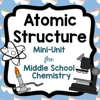 Atomic Structure Mini Unit
