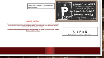 Atomic Structure Part Two (APEMAN)