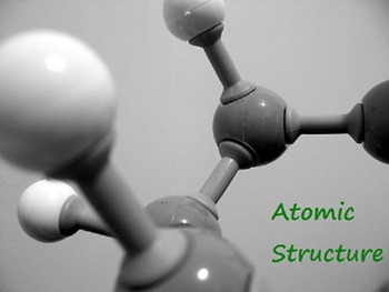 Chemistry: Atomic Structure Questions