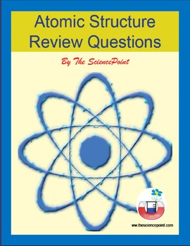 Atomic Structure Questions