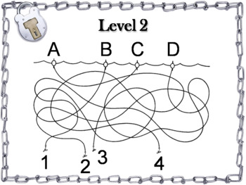 Atomic Structure Activity: Atoms Escape Room - Science