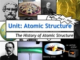 Atomic Structure: Set of 4 Power Points!