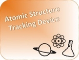 Atomic Structure Tracking Device