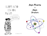 Atomic Theories & Structure - Notes Booklet for Interactive Science Ntbk & PPT