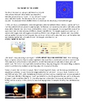 Atomic Theory Activity Pack