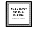 Atomic Theory Task Cards (30)