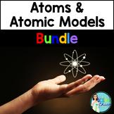 Atoms & Atomic Models - Growing Bundle