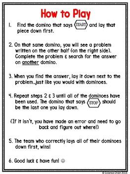 Atoms & Atomic Models Domino Review