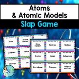 Atoms & Atomic Models Slap Game