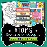 Atoms Activity Bundle - Save 30% on Five Activities