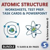 Atomic Structure Bundle Unit