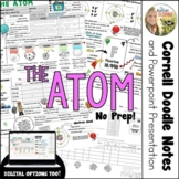 Atoms Cornell Doodle Notes Distance Learning