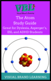 Atoms Atomo  ESL /Spanish/Distant Learning/  Study Guide