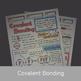 Atoms, Elements, Bonding Chemistry Doodle Notes Bundle