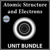 Atom Unit Bundle, Atomic Structure, Elements, Molecules MS-PS1-1
