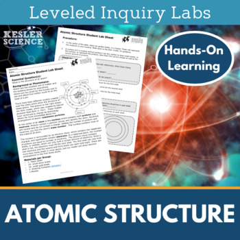 Atoms Inquiry Labs