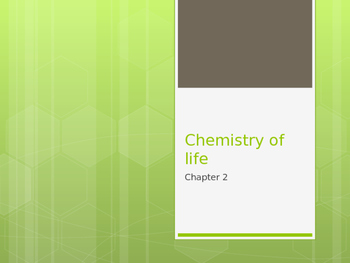 Atoms Introduction PowerPoint
