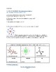 Atoms, Isotopes and Molecules Activity Sheet with Answer Key