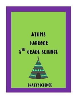 Atoms Lapbook