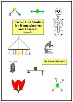 Atoms & Molecules, Ages 8-13