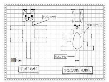 Area and Perimeter Math - Art Activities (Digital ...
