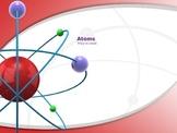 Atoms PowerPoint