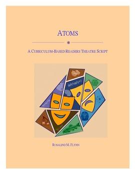 Atoms Readers Theatre Script