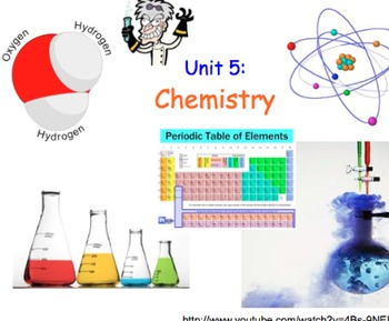 Atoms Review & Unit Intro - Lesson Presentation, Videos, Assignments, Quiz