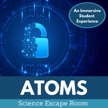 Atoms - Science Escape Room