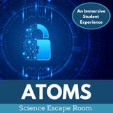 Atoms - Science Escape Room
