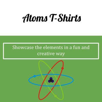 Atoms T-Shirt Project