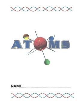 Atoms Unit Packet/Work