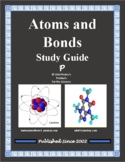 Atoms and Bonds Study Guide