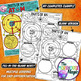 ATOMS & ELEMENTS SCIENCE DOODLE NOTES, INTERACTIVE NOTEBOOK, MINI ANCHOR CHART