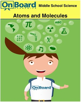 Atoms and Molecules-Interactive Lesson
