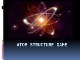 Atoms and Periodic Table PowerPoint Test Questions with Answers -Play as a game