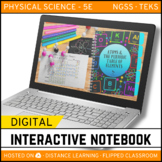 Atoms and the Periodic Table DIGITAL NOTEBOOK - Google Classroom