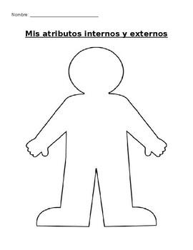 Atributos internos y externos