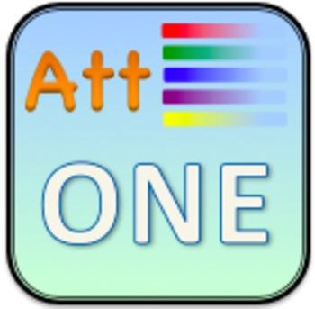 Att_ONE Excel Workbook - Full (Mac)
