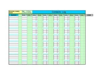 Att_ONE Excel Workbook (Single) - Mac