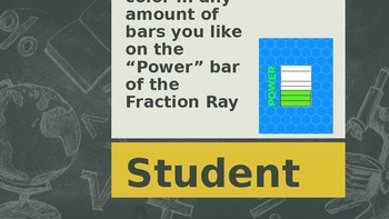 Attack of the Fraction Ray!