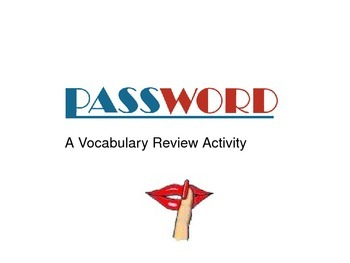 """""""Attack of the Turtle"""" novel study Spelling and Vocabulary Password game"""